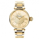 THOMAS SABO WOMEN'S WATCH GOLDEN ORNAMENTS