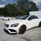 Mercedes-Benz AMG® CLA 45 Coupe AWD 4MATIC® Coupe