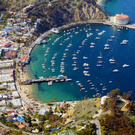 Want to visit Catalina Island next month!