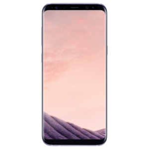 Samsung Galaxy S8+ 64GB Orchid Gray