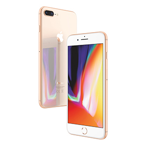 Apple iPhone 8 Plus 64 GB Gold