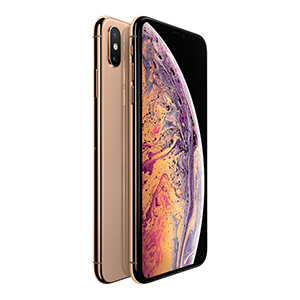 iPhone XS Max 64GB Gold